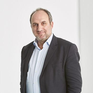Jean-Philippe Salla - <br>Project Director