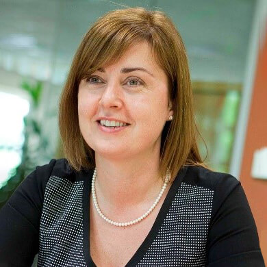 Diane Bourne - <br>Group Technical Director
