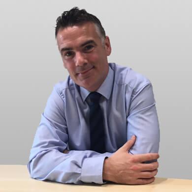 Joe Watson - <br>Head of Group Purchasing