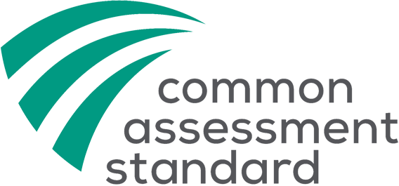 Common assessment standard