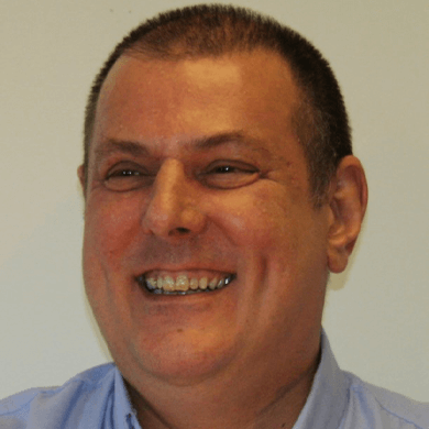 Mike Barca - <br>Surveying & Procurement Director