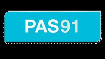 PAS 91