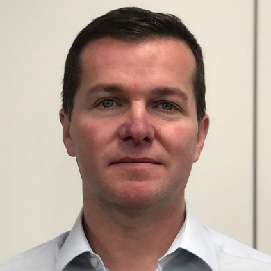 Thomas Anderson - <br>Head of Health & Safety