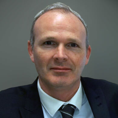 Anthony Steer – <br>Commercial Director