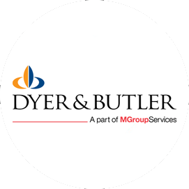 Dyer and Butler