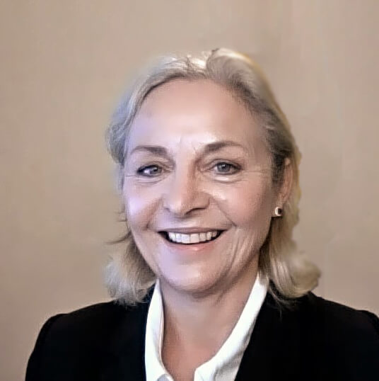 Karen Tait-Lane, Head of Procurement, BD Group