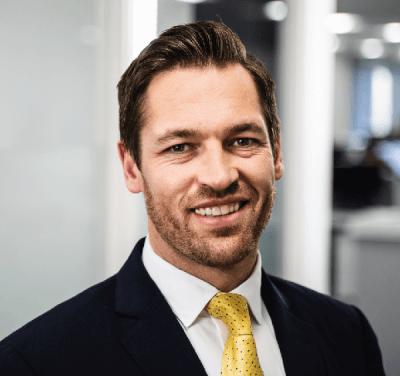 Dan Aspeling  - <br>Head of Heath & Safety