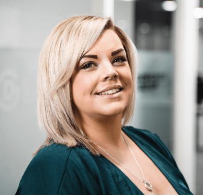 Lisa Miller  - <br>Procurement Manager