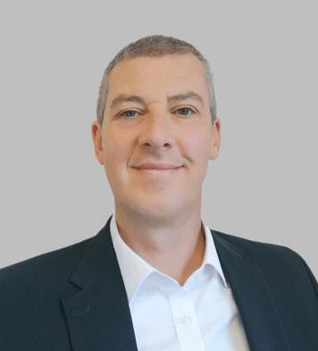 Jeremy Sparkes - <br>Group Procurement Manager