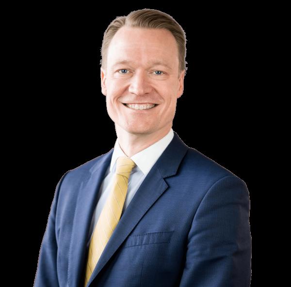 Tim Ferwerda - <br>Managing Director, Finning UK and Ireland